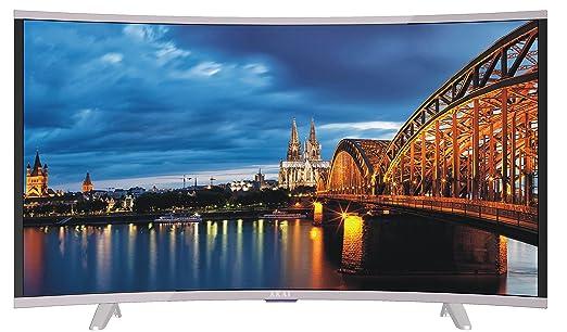 74 opinioni per Akai CTV3225T TV LED Curvo HD Digitale Terrestre DVB-T2 Smart TV WI-FI, 32