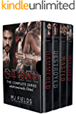 Steel Country : Steel Country Box Set (Steel World Box Set Book 5)