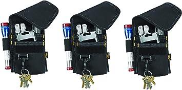 CLC 1104  Multipurpose Tool Holder Black