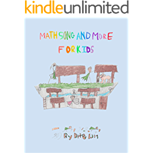 Math Song and More for Kids