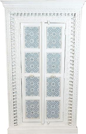 Marrakech Accessoires – Grande – Armario ropero BAB 189 cm de Alto ...