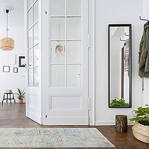 "Home Dynamix Kendall Irene Area Rug, 2'7""x7'10"", Gray/Blue"