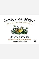 Juntos es mejor (Spanish Edition) Hardcover