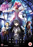 Puella Magi Madoka Magica The Movie: Part 3 - Rebellion [DVD]
