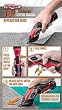 Electric Scissors, Hi-Spec DT30325, 3.6V Multi