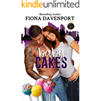 Baby Cakes: A Vegas, Baby Novella (English Edition)