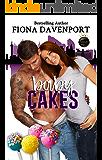 Baby Cakes: A Vegas, Baby Novella
