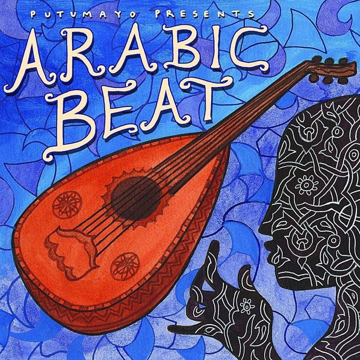CD : PUTUMAYO PRESENTS - Arabic Beat (CD)