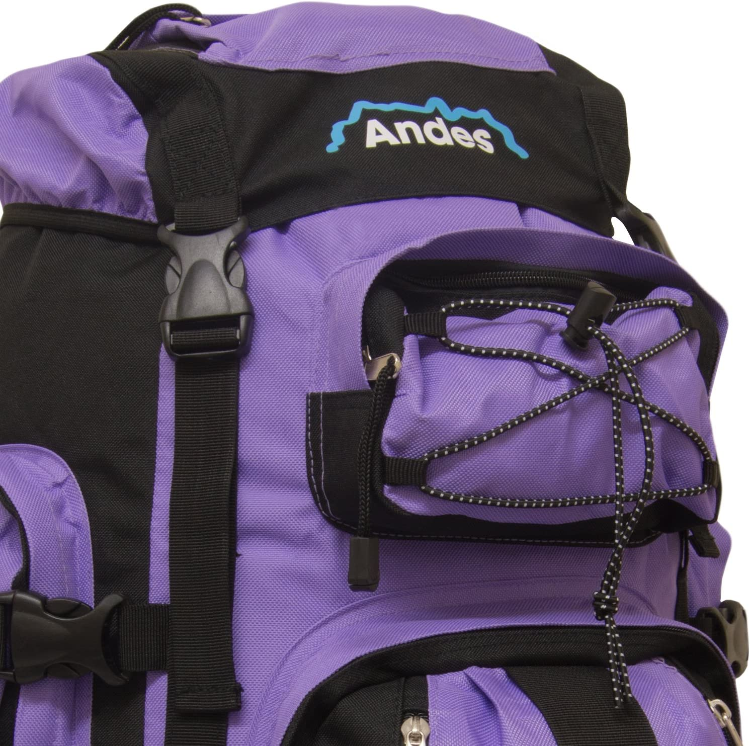 Andes Ramada 120L Extra Large Hiking Camping Backpack//Rucksack Luggage Bag