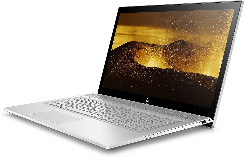 HP Envy 17t-bw000 Gaming Laptop 17.3in Full HD 8th Gen Intel i7 up to 4GHz 16GB RAM 512GB SSD B O Audio WiFi HDMI NVIDIA 4GB Renewed