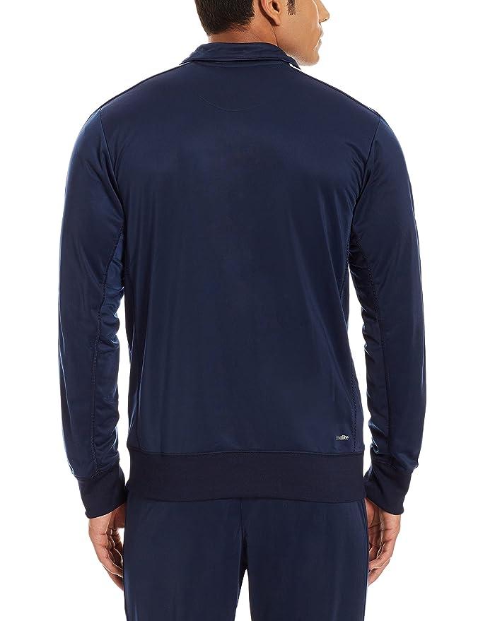 adidas ESS 3S TTOP - Chaqueta para Hombre, Color Azul Marino: Amazon.es: Zapatos y complementos