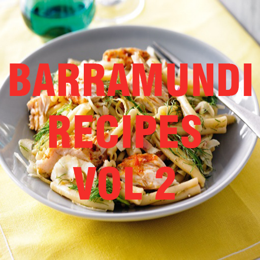 Barramundi Recipes Cookbook Vol 2