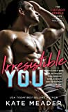 Irresistible You (The Chicago Rebels Series)