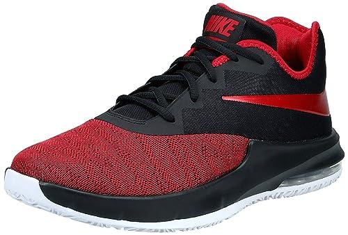 Neueste Nike Air Max Infuriate Basketballschuh Herren Herren