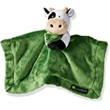 John Deere Baby Boys' Cow Cuddle Blanket