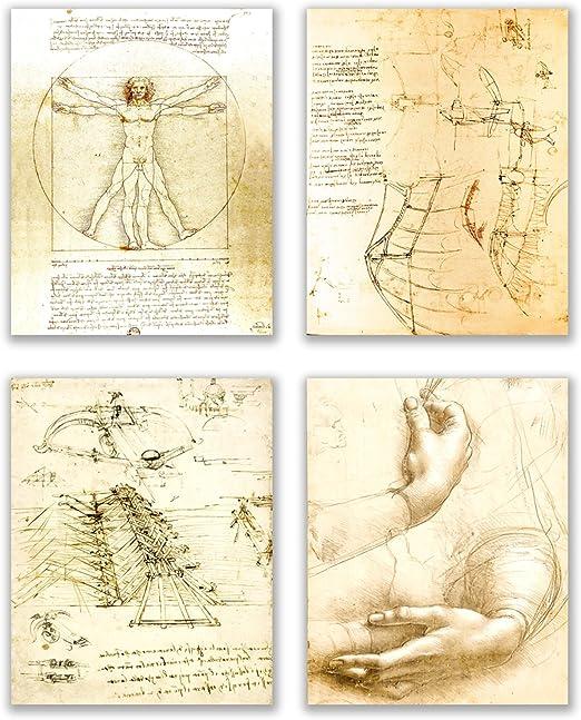 Leonardo da Vinci - να σκέφτεσαι ελεύθερα