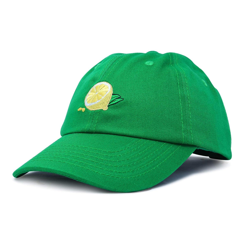 DALIX Lemon Hat Baseball Cap