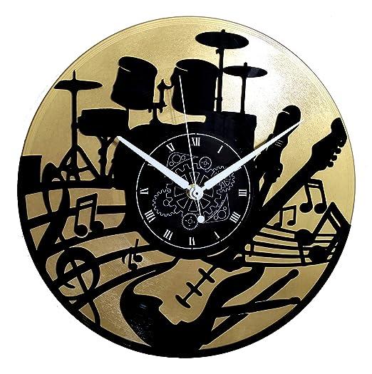 Instant Karma Clocks Instant Karma Reloj de Vinilo Doble de ...