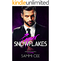 Paper Snowflakes (Writing Our Love Novella Book 3)