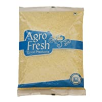 Agro Fresh Regular Sona Steam Rice, 1kg