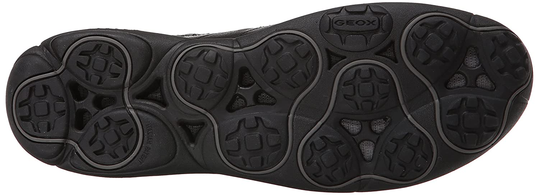 Geox U NEBULA B Herren Sneakers