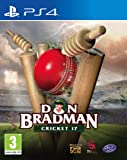 Don Bradman Cricket 17 (PS4)