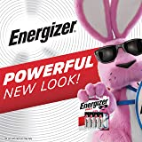 Energizer AA Batteries (4 Count), Double A Max