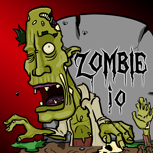 Zombie Io  Opoly Style Board Game