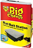 The Big Cheese Rat Bait Station