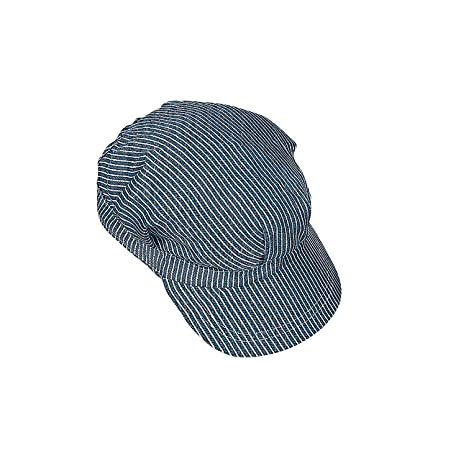 6c1a05533 Amazon.com  Fun Express - Cotton Engineer Hats - Apparel Accessories ...
