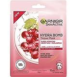 Garnier SkinActive Hydra Bomb Tissue Face Mask