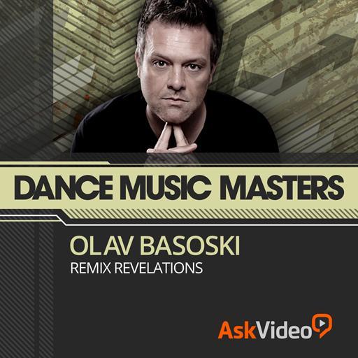 Olav Basoski Remix Revelations 105