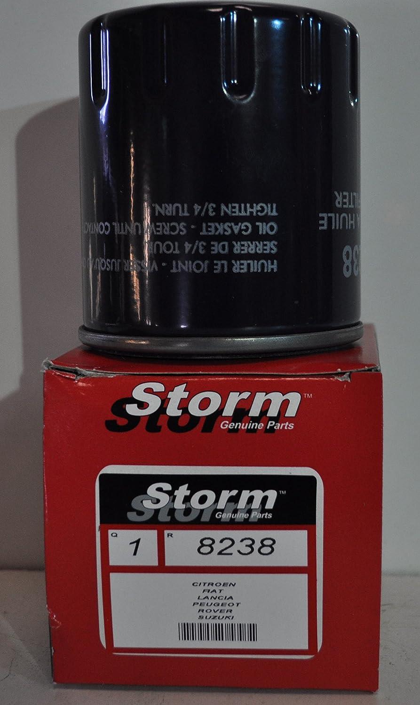filtre-a-huile Evasion/Jumpy/Xantia/Xsara/205/306/405/406/806: Amazon.es: Coche y moto