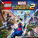 Lego Marvel Super Heroes 2  - PS4 [Digital Code]