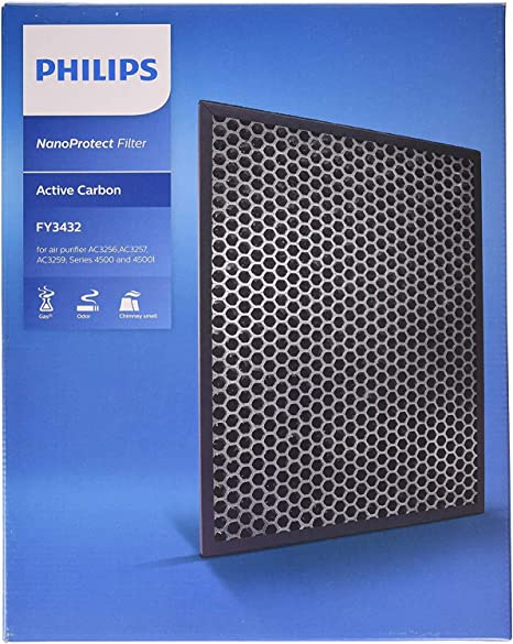 FILTRO carbone attivo per Philips fy2420//30