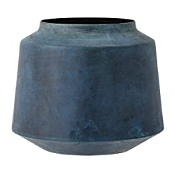 Bloomingville Vase, blau
