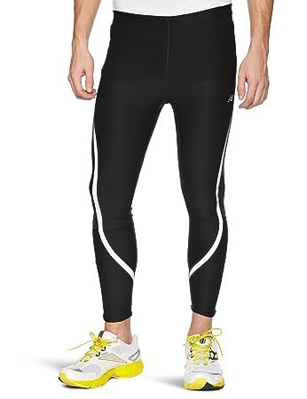 f9b2d7a54375 New Balance MRP1312 Men s Running Tights  Amazon.co.uk  Sports ...