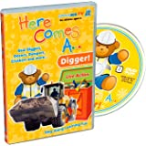 Here Comes A Digger [DVD] [2004]