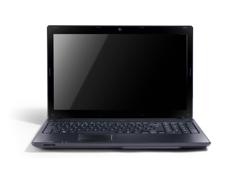 Acer Aspire 5742 15.6 inch Laptop ( Intel Core i3-370M, 3GB RAM, 250GB HDD,  DVD, Webcam, Wireless, Windows 7 Home Premium 64-bit) - Black:  Amazon.co.uk: ...