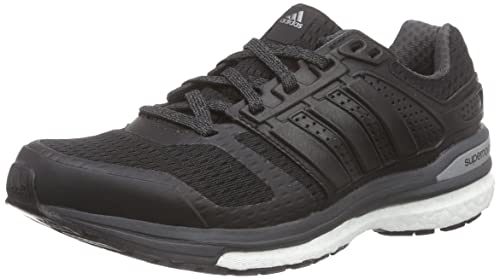 promo code c2f34 296ce ... shopping adidas supernova sequence boost 8 womens running shoes black  core black core fd9ec 0655b