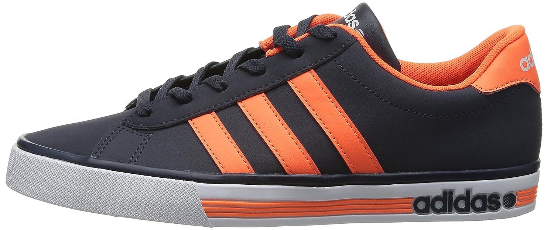 Adidas NEO Run9TIS naranja