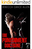 The Punishment Doctrine (The Portland Rebels Book 3.5)