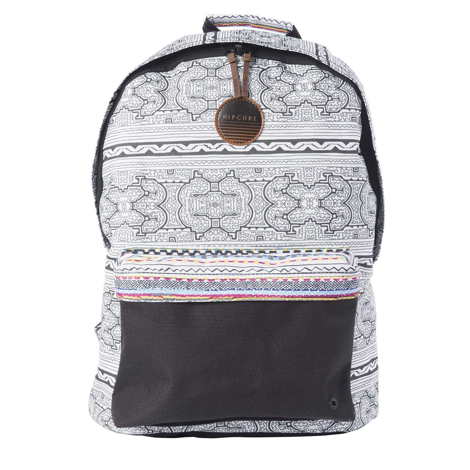 Rip Curl Dome Mai Ohana Backpack One Size White
