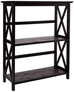 Casual Home Shelf Bookcase