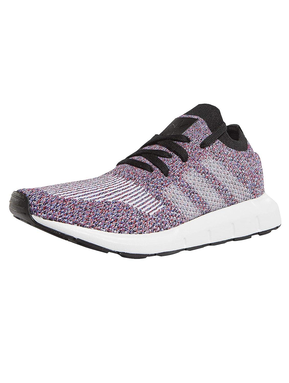 adidas Originals Herren Swift Run Primeknit Sneakers Schuhe Lila