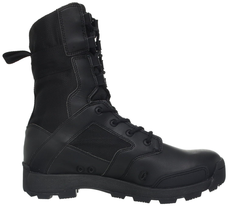 963fffd9f1e74 Amazon.com: New Balance Tactical Men's Desertlite 8-Inch Boot: Shoes