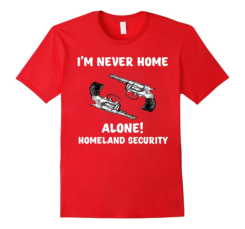 2nd Amendment Americas Orig Homeland Security Gun Control-Art
