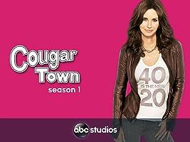 Cougar Town - Season 1 [OV]