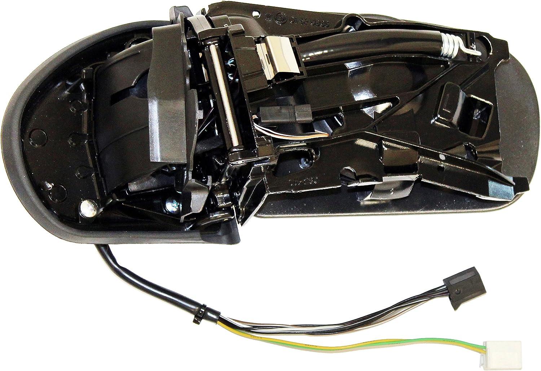Alkar 6329534 Espejos Exteriores para Autom/óviles