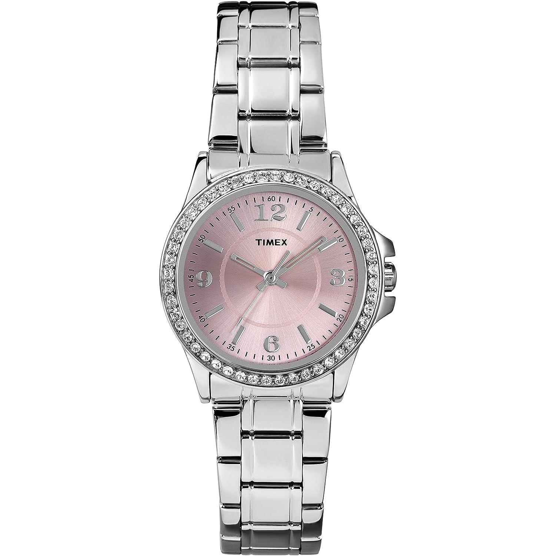 Cheap Timex Women s Swarovski Crystal Dress Fashion Quartz ...Quartz Crystal Scam
